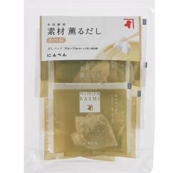 【通販限定】素材薫るだしかつお 10g×10袋