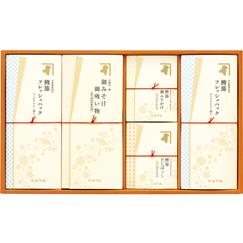 【2017年3月リニューアル発売】化粧箱入鰹節フレッシュパック詰合FEV50N
